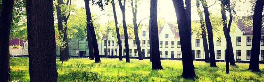 02: Bruges, Belgium