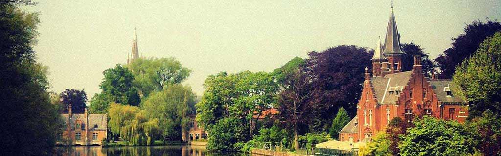03: Bruges, Belgium