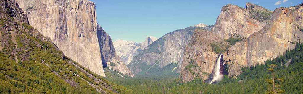 06: Yosemite National Park, USA