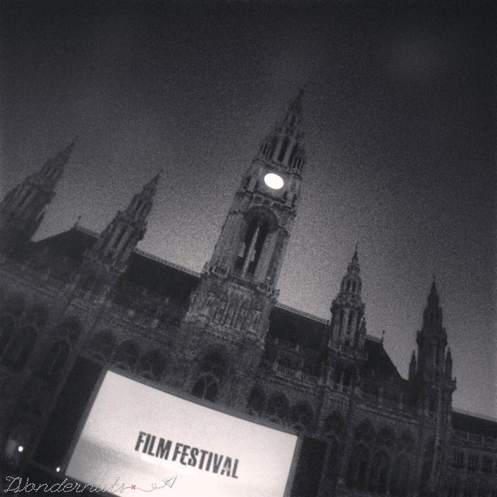 Vienna Music Film Festival at City Hall