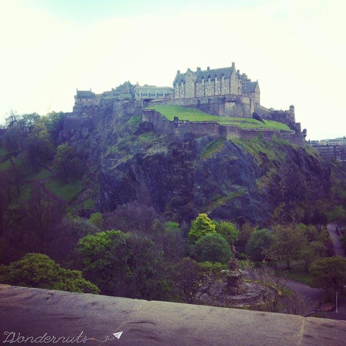 This. is. Edinburgh!